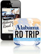 Alabama Road Trips App