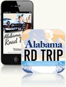Alabama Road Trips App