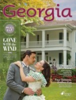 2014 Georgia Travel Guide