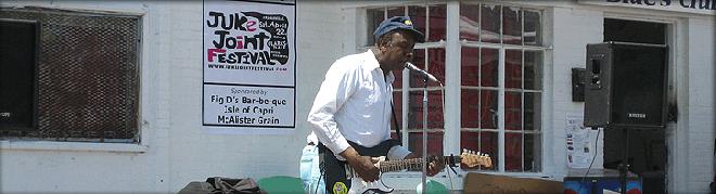 Mississippi Music Festivals